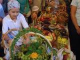 Освящение плодов и овощей